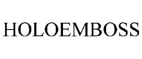 HOLOEMBOSS