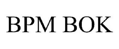 BPM BOK