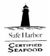 SAFE HARBOR CERTIFIED SEAFOOD