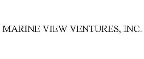 MARINE VIEW VENTURES, INC.