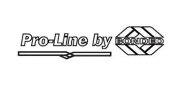 PRO-LINE BY BONDED