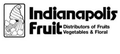 INDIANAPOLIS FRUIT DISTRIBUTORS OF FRUITS VEGETABLES