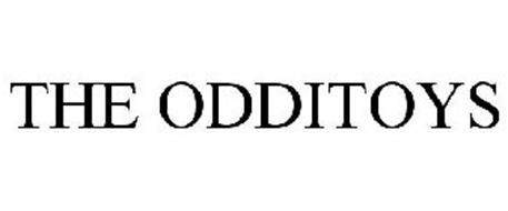 THE ODDITOYS