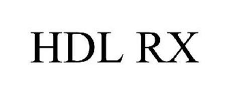 HDL RX