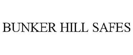 BUNKER HILL SAFES