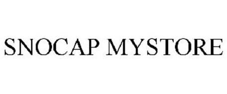 SNOCAP MYSTORE