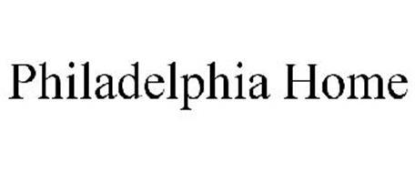 PHILADELPHIA HOME