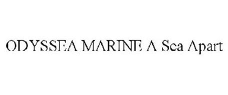 ODYSSEA MARINE A SEA APART