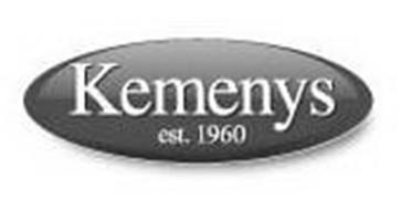 KEMENYS EST. 1960