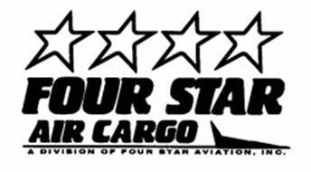 FOUR STAR AIR CARGO A DIVISION OF FOUR STAR AVIATION, INC.