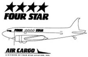 FOUR STAR AIR CARGO A DIVISION OF FOUR STAR AVIATION, INC. FOUR STAR