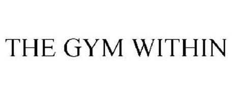 THE GYM WITHIN