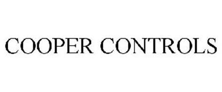 COOPER CONTROLS