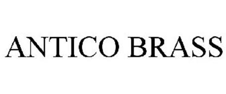 ANTICO BRASS