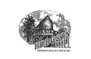 HODGSON MILL PREMIUM QUALITY SINCE 1882