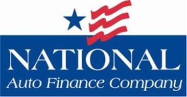 NATIONAL AUTO FINANCE COMPANY