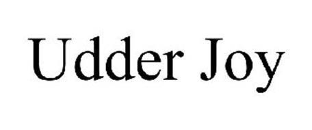 UDDER JOY