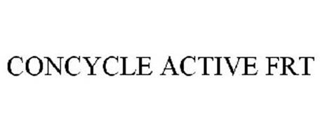 CONCYCLE ACTIVE FRT