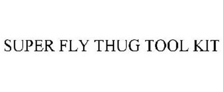 SUPER FLY THUG TOOL KIT