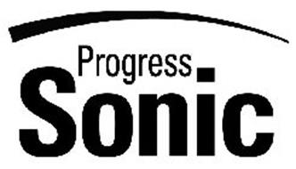 PROGRESS SONIC