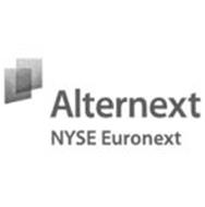 ALTERNEXT NYSE EURONEXT
