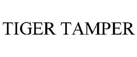 TIGER TAMPER