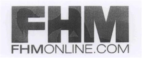 FHM FHMONLINE.COM
