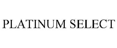 PLATINUM SELECT