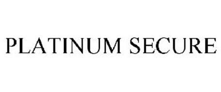 PLATINUM SECURE