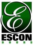 E ESCON DOORS