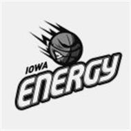 IOWA ENERGY