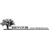 BIENVIVIR SENIOR HEALTH SERVICES