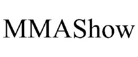 MMASHOW