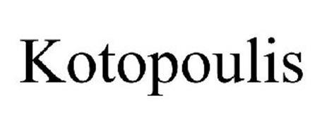 KOTOPOULIS