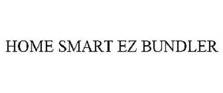 HOME SMART EZ BUNDLER