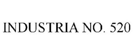 INDUSTRIA NO. 520