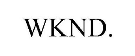WKND.