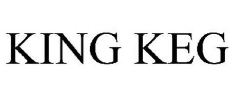 KING KEG