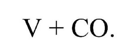 V + CO.