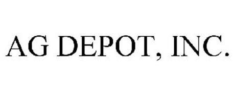 AG DEPOT, INC.