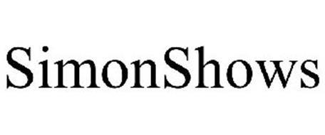 SIMONSHOWS