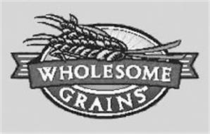 WHOLESOME GRAINS