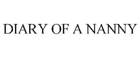 DIARY OF A NANNY