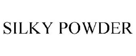 SILKY POWDER