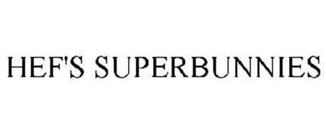 HEF'S SUPERBUNNIES