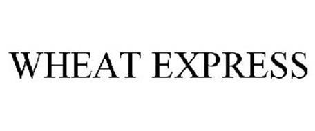 WHEAT EXPRESS