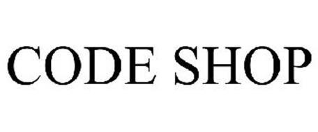 CODE SHOP