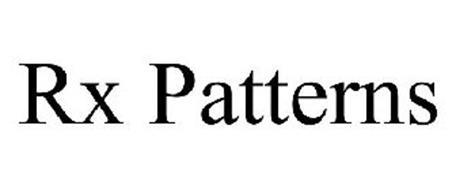 RX PATTERNS