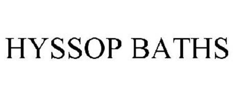 HYSSOP BATHS