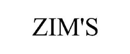 ZIM'S
